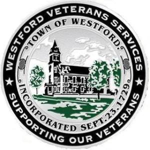 Westford Veterans Services Logo