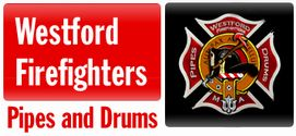 Westford Firefighters Pipes and Drums