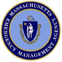 Massachusetts Emergency Management Agency Website
