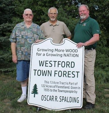 Town Forest Committee