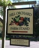 Hill Orchard