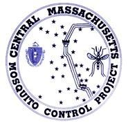 Central Mass Mosquito Control Project seal