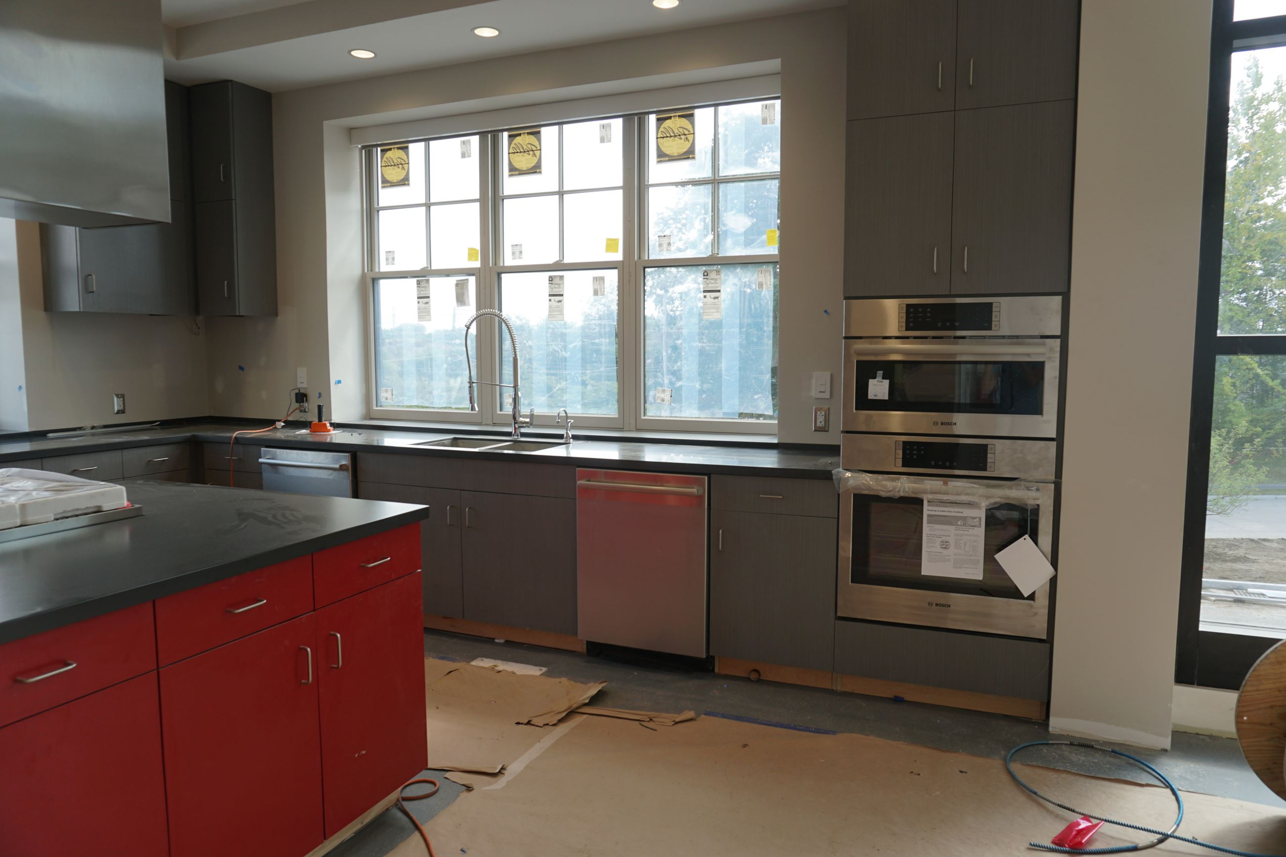 9-14-18 Second Floor Kitchen3