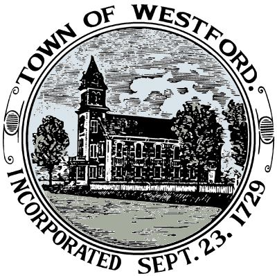 Town of Westford Seal