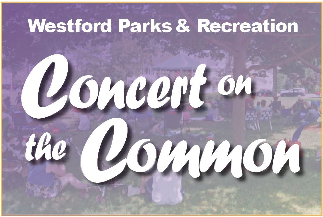 Concert on the Common 2018